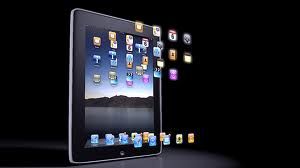 apps sur ipad