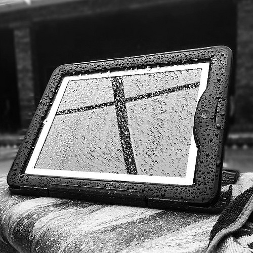 Coque Protection pour iPad Air 2