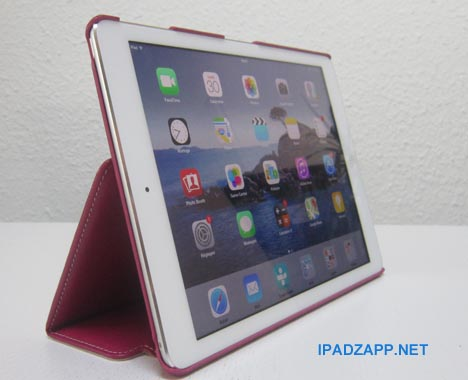 étui Luxe iPad Air 2