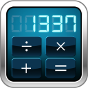 Calculatrice HD+